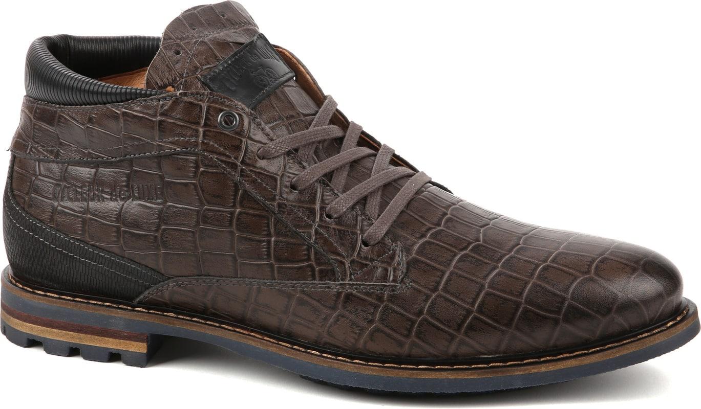 Cycleur de Luxe Shoes Manton Dark Grey photo 0