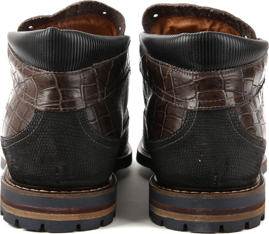 Cycleur de Luxe Shoes Manton Dark Grey photo 2