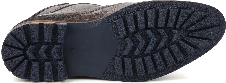 Cycleur de Luxe Shoes Manton Dark Grey photo 3