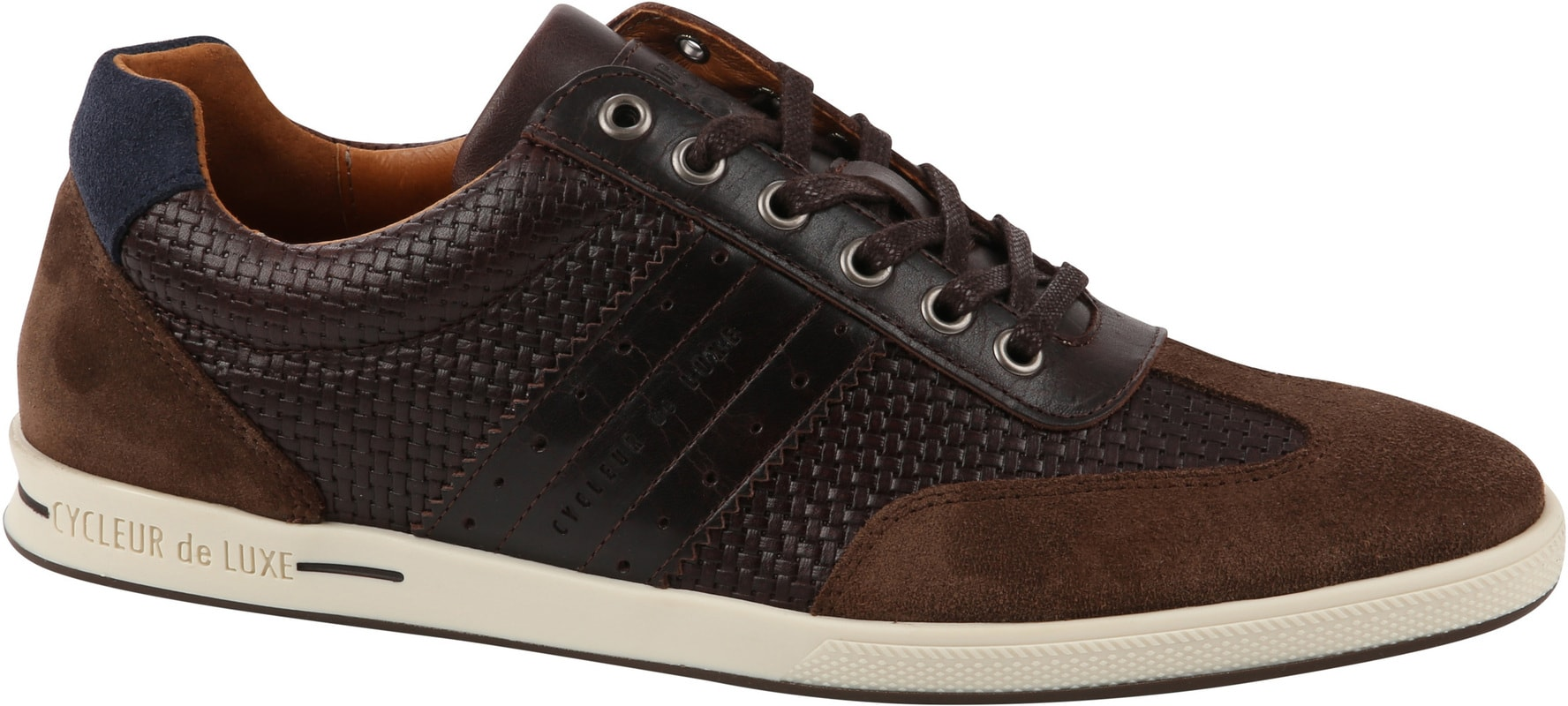 Cycleur de Luxe Sneaker Boom Brown photo 0