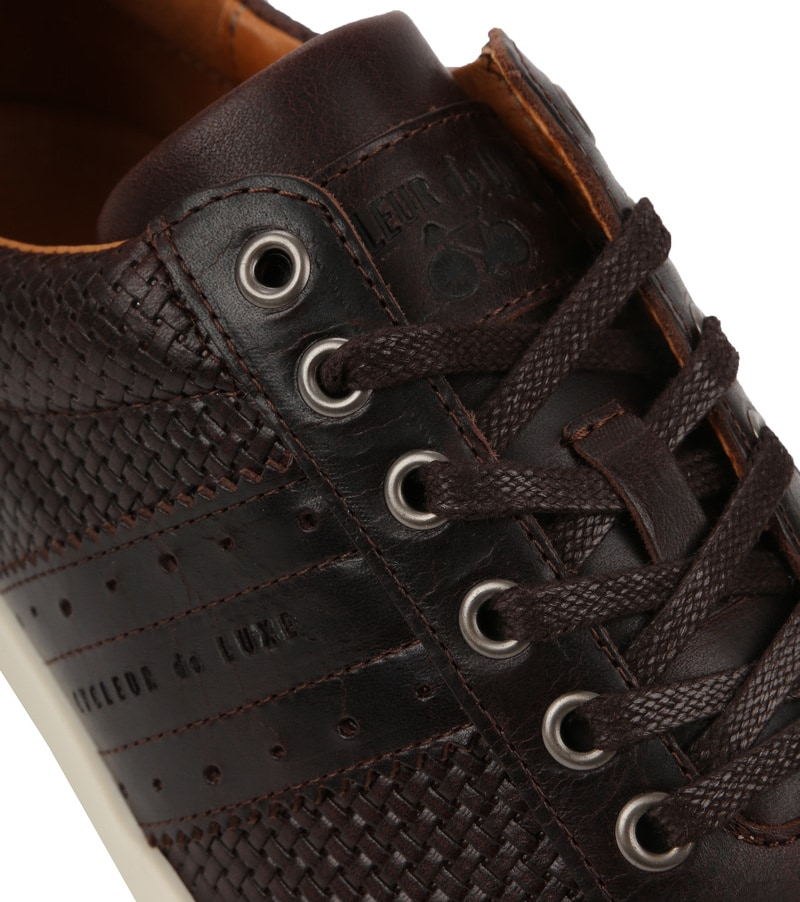 Cycleur de Luxe Sneaker Boom Brown photo 1
