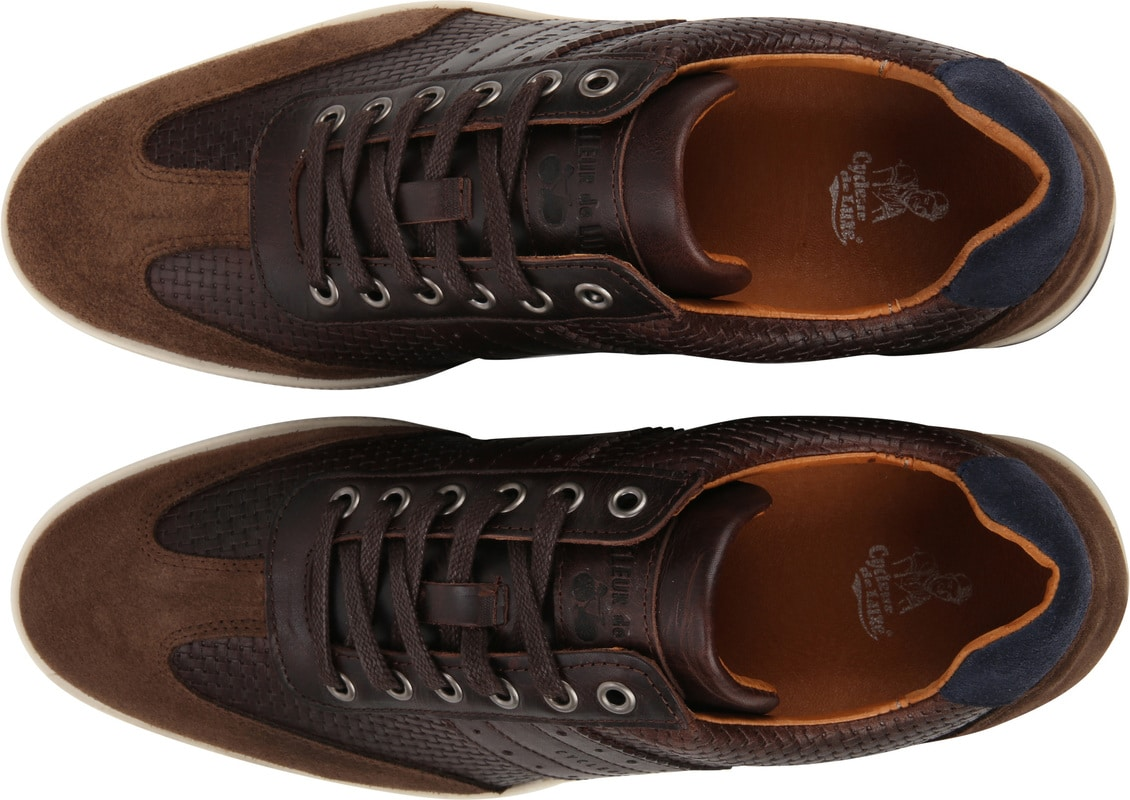 Cycleur de Luxe Sneaker Boom Brown photo 2