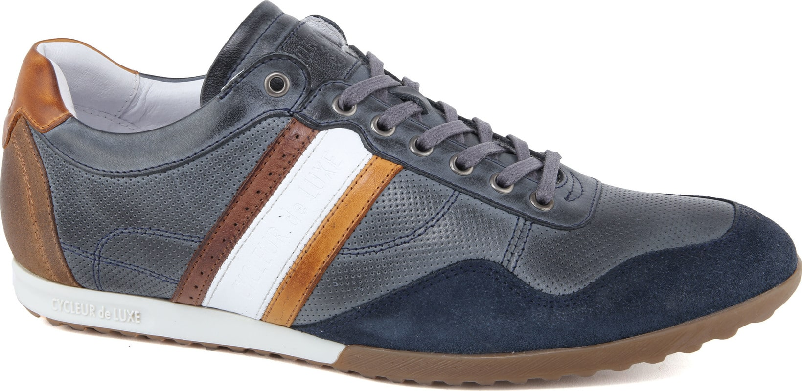 Cycleur de Luxe Sneaker Crash Navy foto 0
