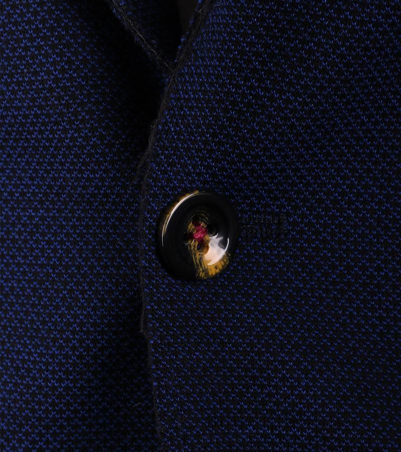 Dark Blue Jacket Kilken