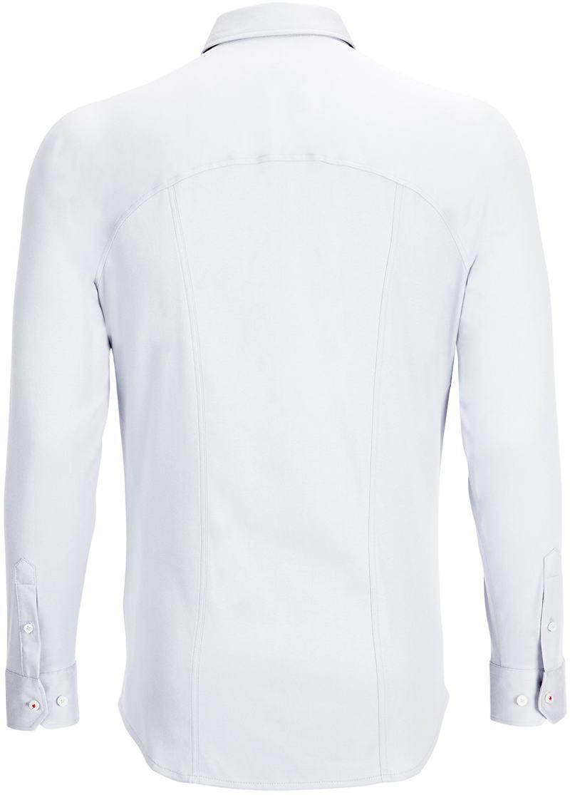 DESOTO Hemd Bügelfrei Weiß Foto 1