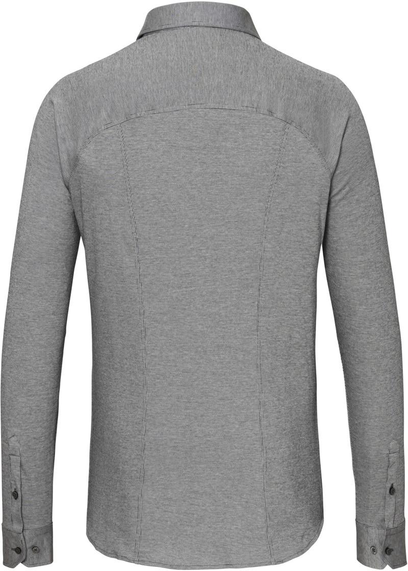 Desoto Overhemd New Hai Grijs