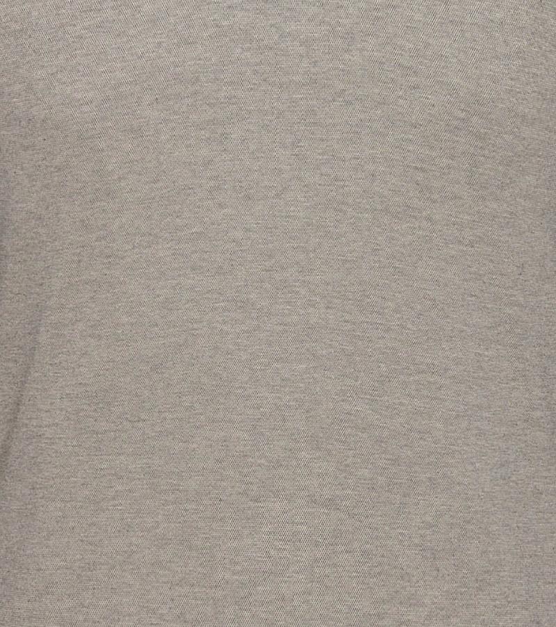Desoto Overhemd New Hai Polo Grijs