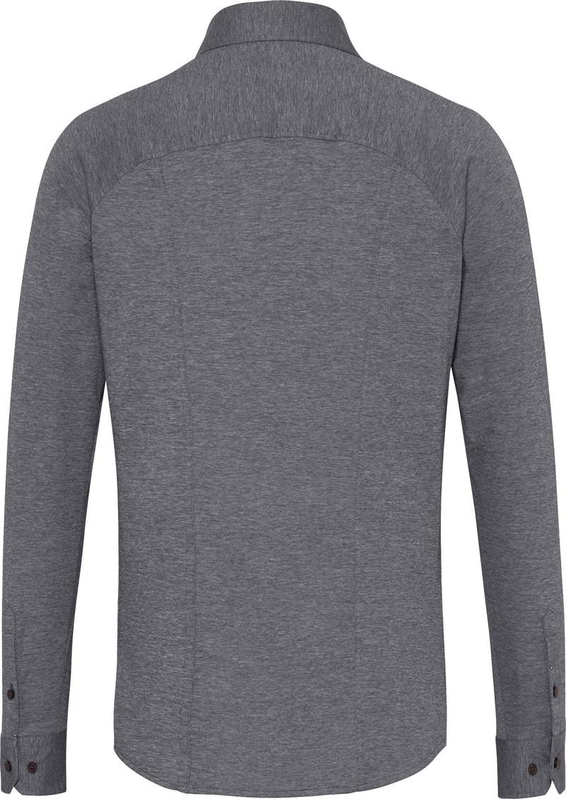 Desoto Shirt Non Iron Dark Grey 711