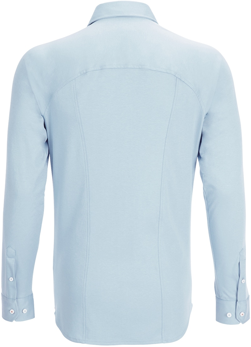 Desoto Shirt Non Iron Light Blue 051 photo 2