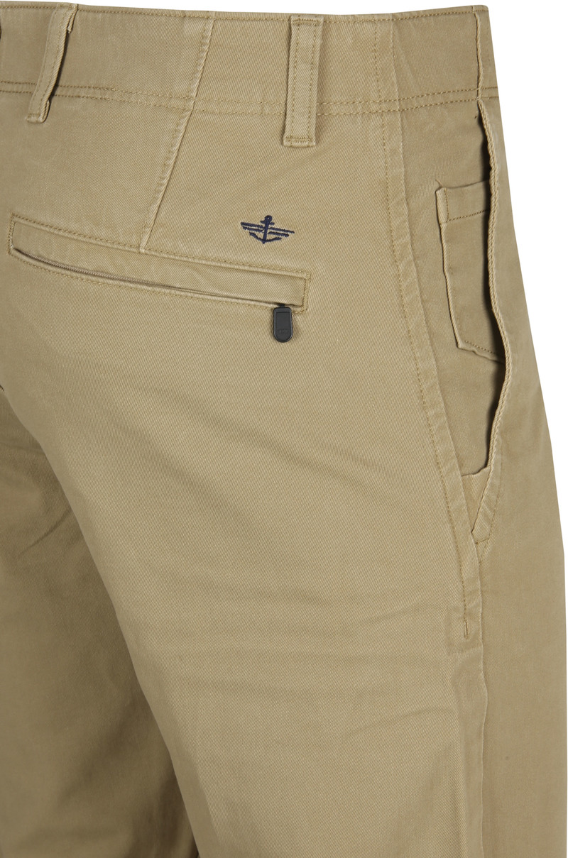 Dockers Alpha Khaki Skinny  photo 1