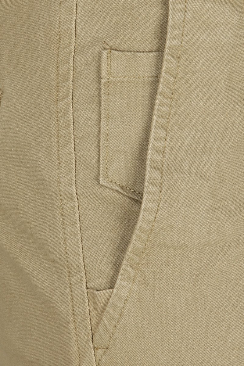 Dockers Alpha Khaki Skinny  photo 2