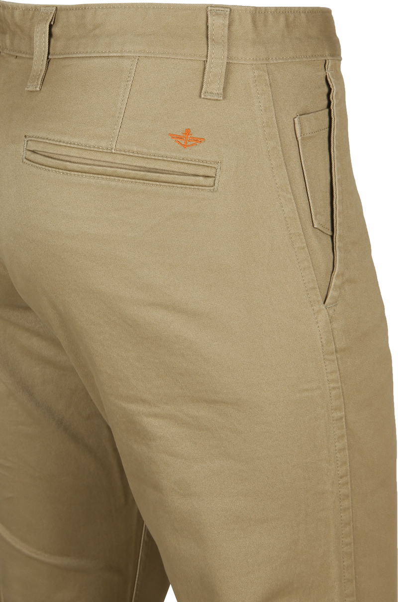 Dockers Alpha Skinny Khaki photo 1