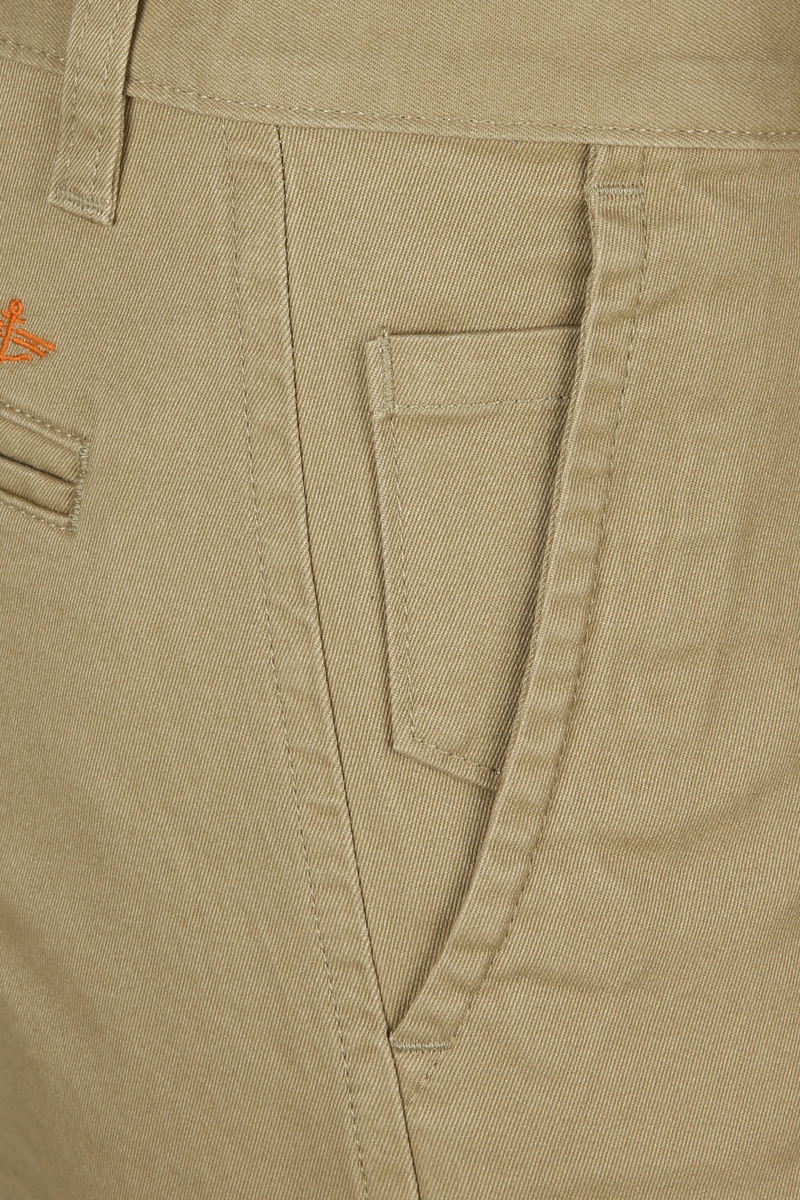 Dockers Alpha Skinny Khaki photo 2