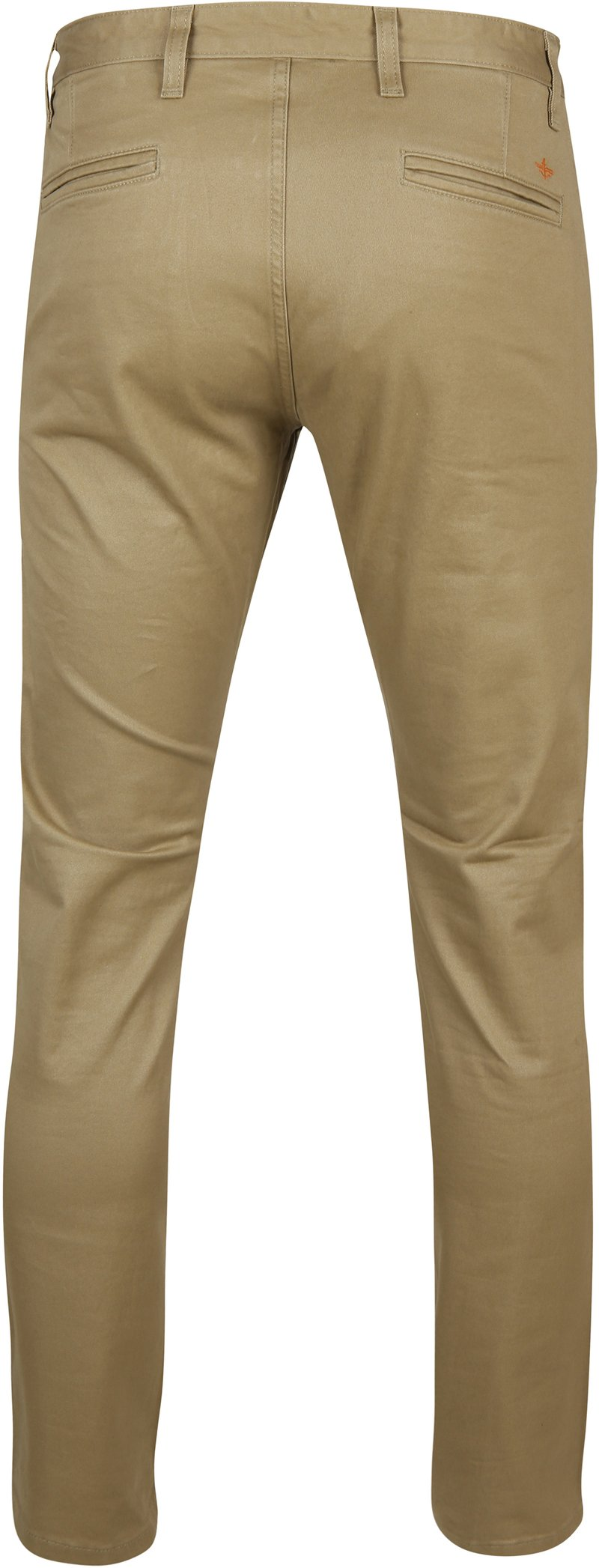 Dockers Alpha Skinny Khaki photo 4