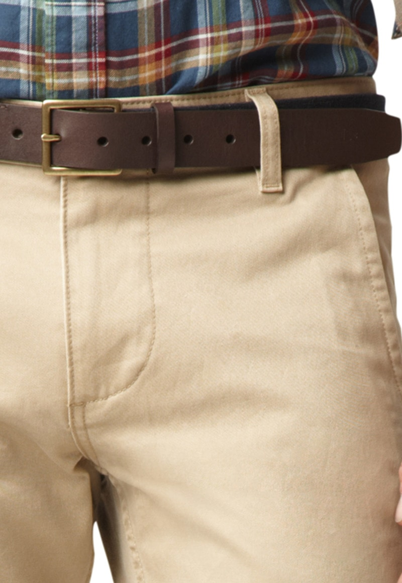Detail Dockers Alpha Skinny Khaki