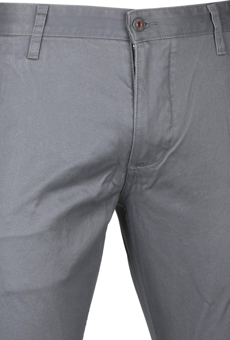 Dockers Alpha Slim Stretch Grey photo 1