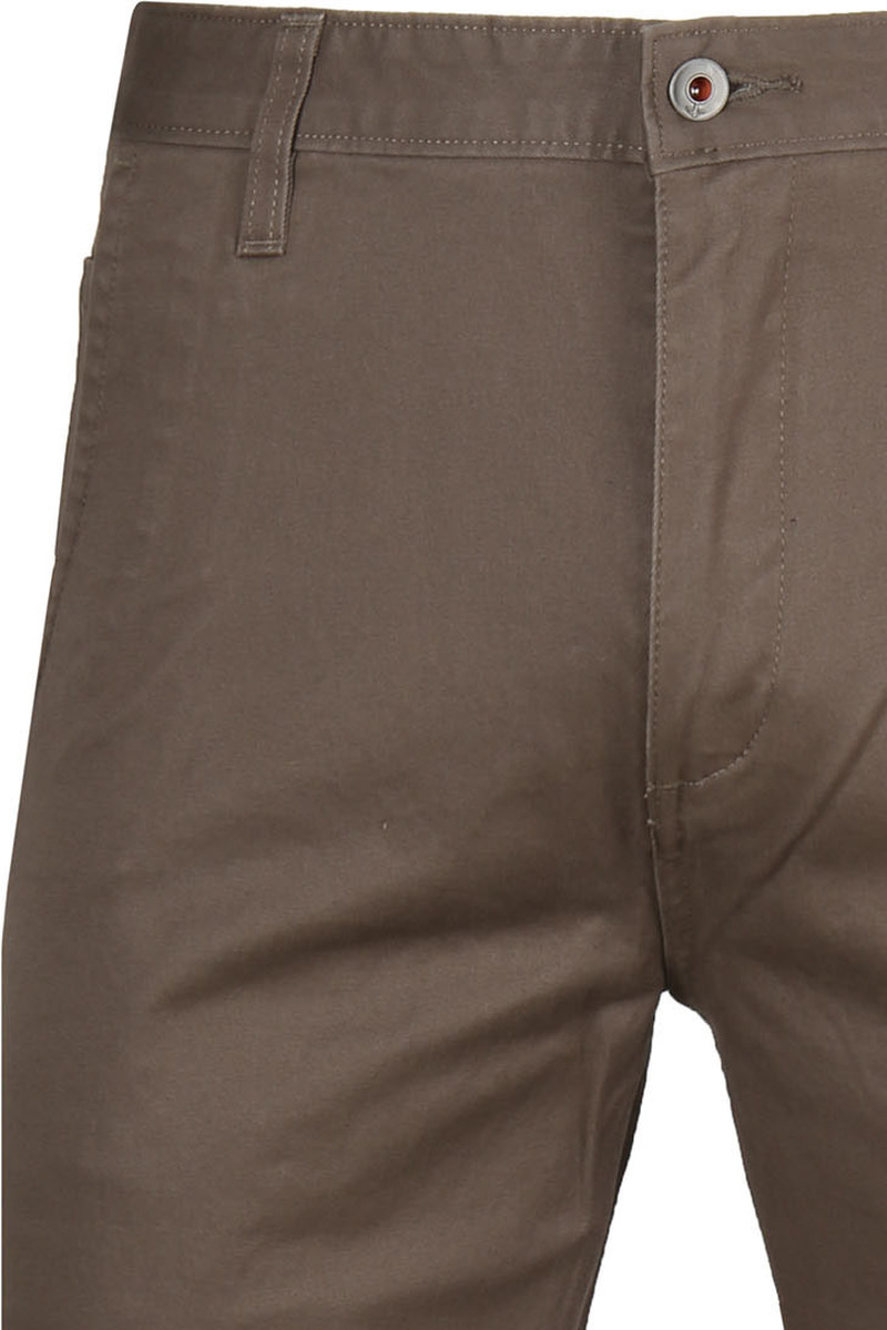 Dockers Alpha Stretch khaki Brown photo 2