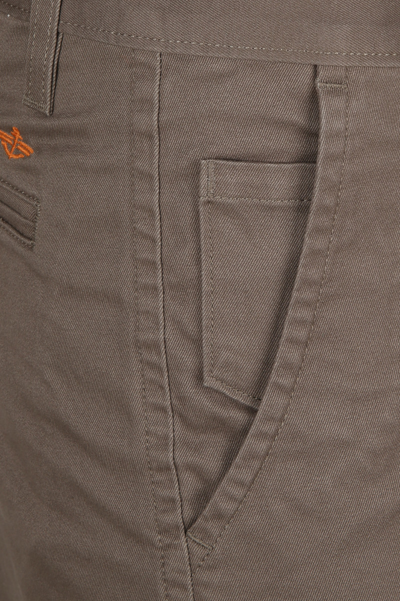 Dockers Alpha Stretch khaki Brown photo 3