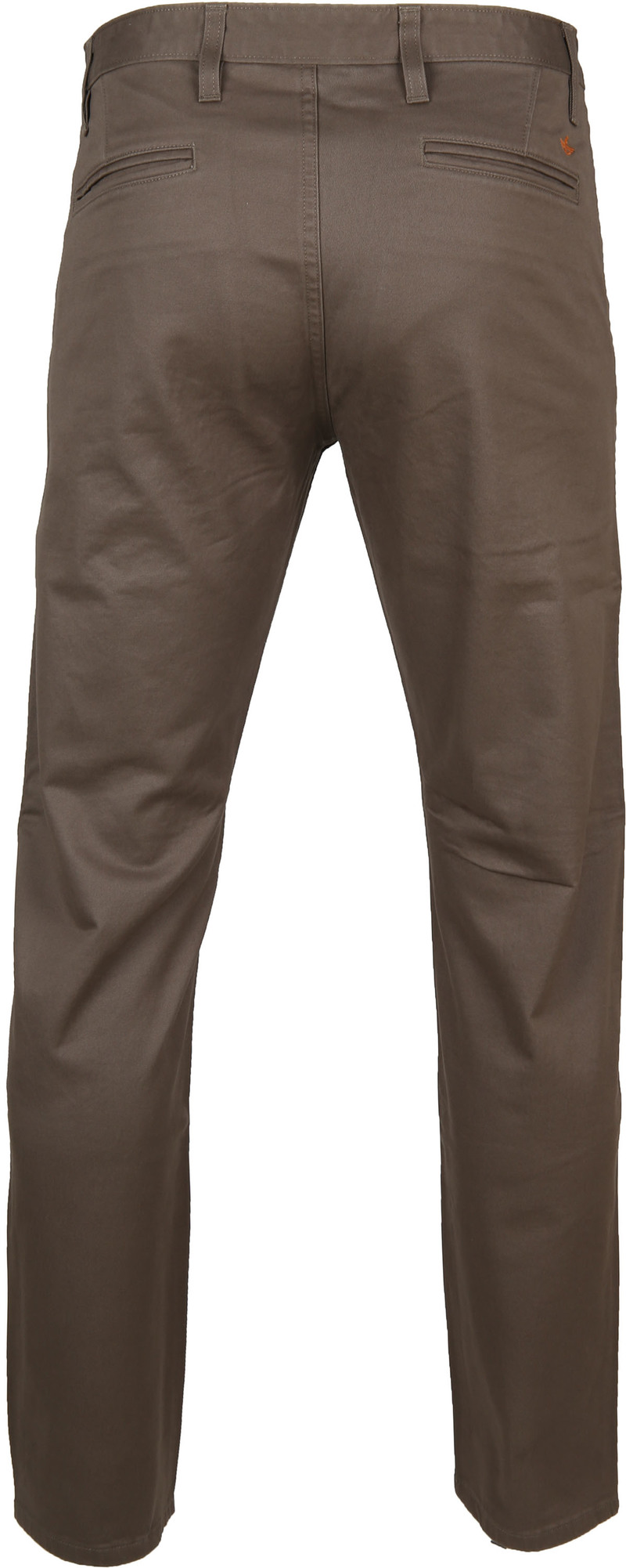 Dockers Alpha Stretch khaki Brown photo 4
