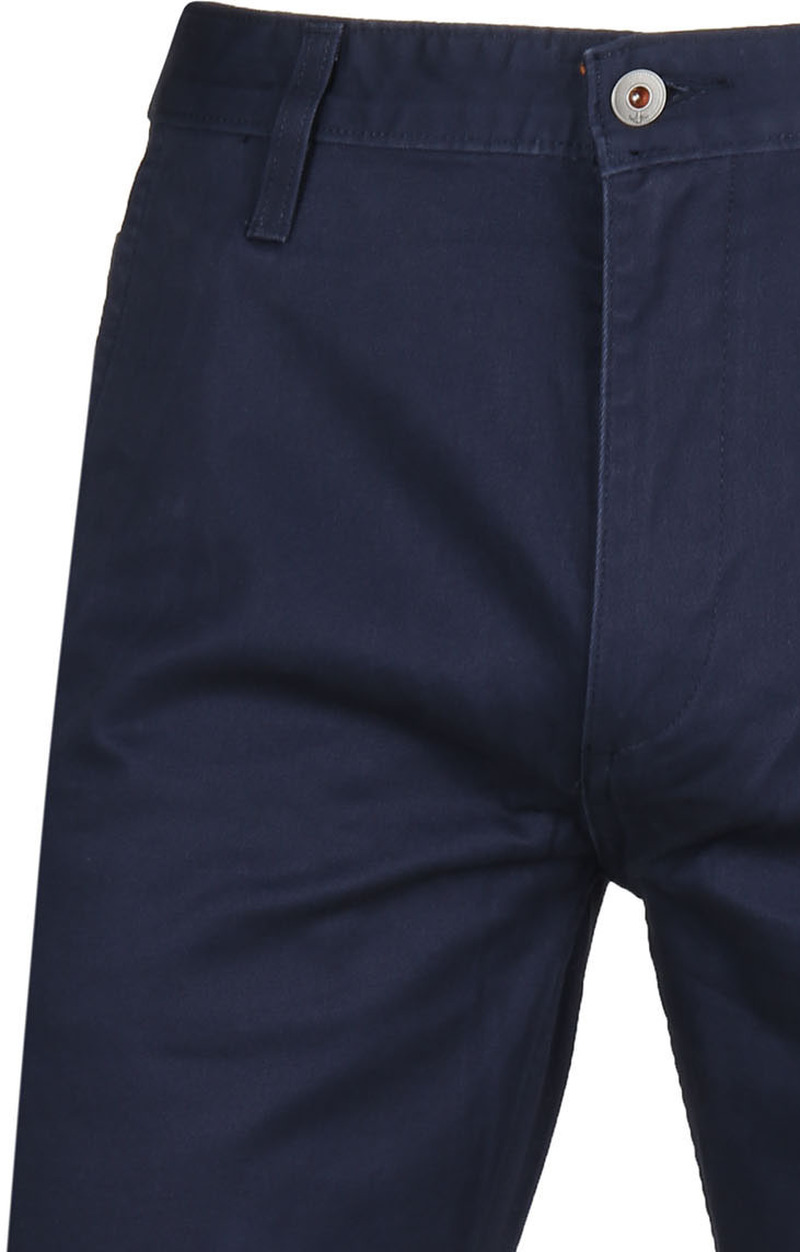 Dockers Alpha Stretch Navy foto 2