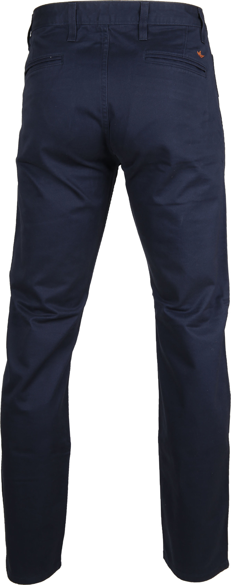 Dockers Alpha Stretch Navy foto 4