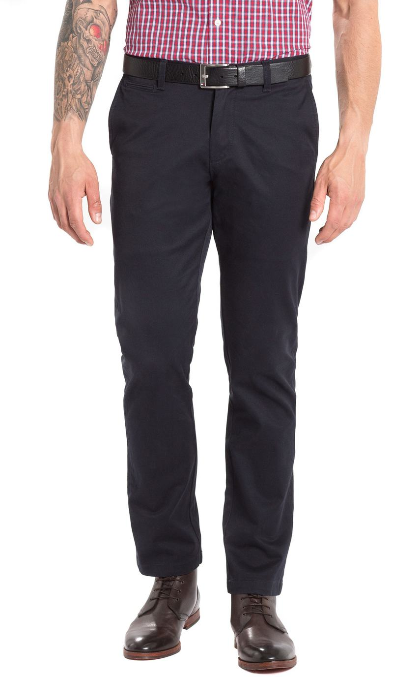 Dockers Alpha Stretch Premium Navy  online bestellen | Suitable