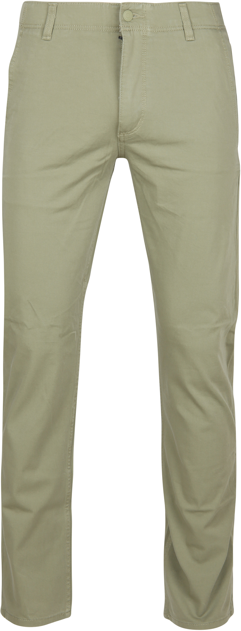 Dockers Alpha Tapered Chino 360 Flex Groen foto 0