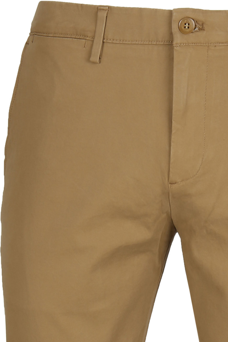 Dockers Alpha Tapered Chino 360 Flex Khaki foto 1