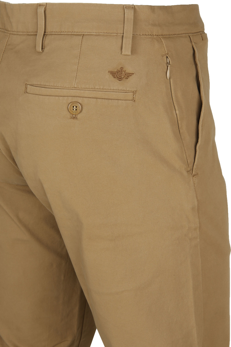 Dockers Alpha Tapered Chino 360 Flex Khaki foto 3