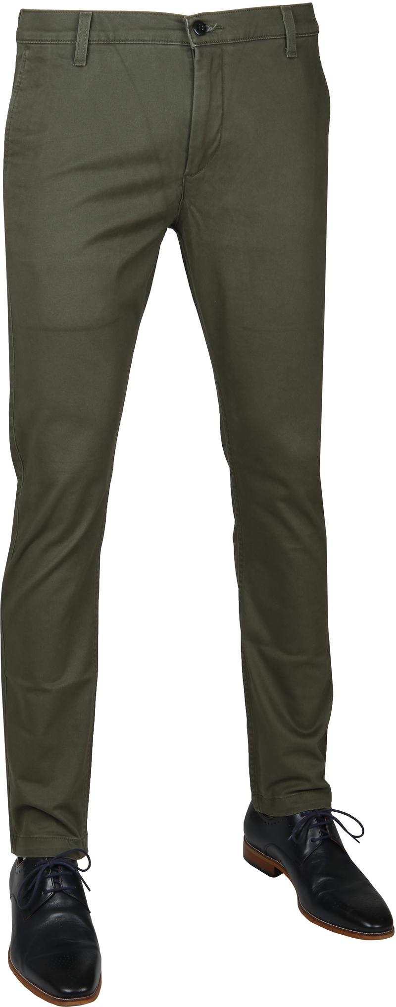 Dockers Skinny Tapered Groen foto 0