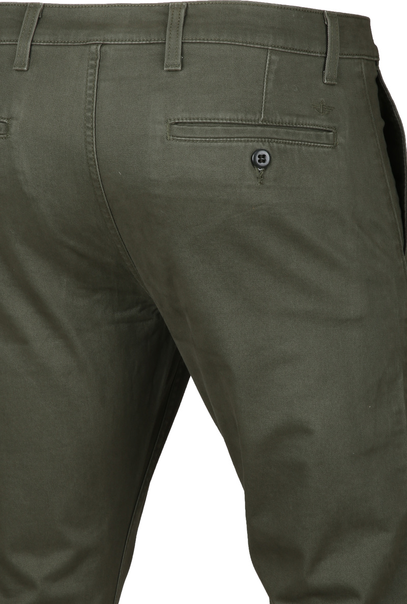 Dockers Skinny Tapered Groen foto 2