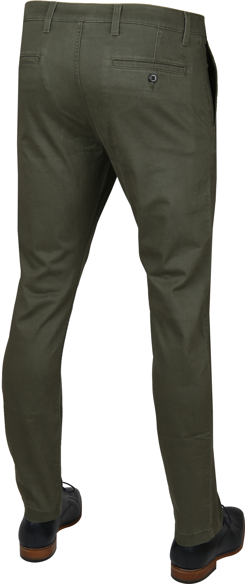 Dockers Skinny Tapered Groen foto 3