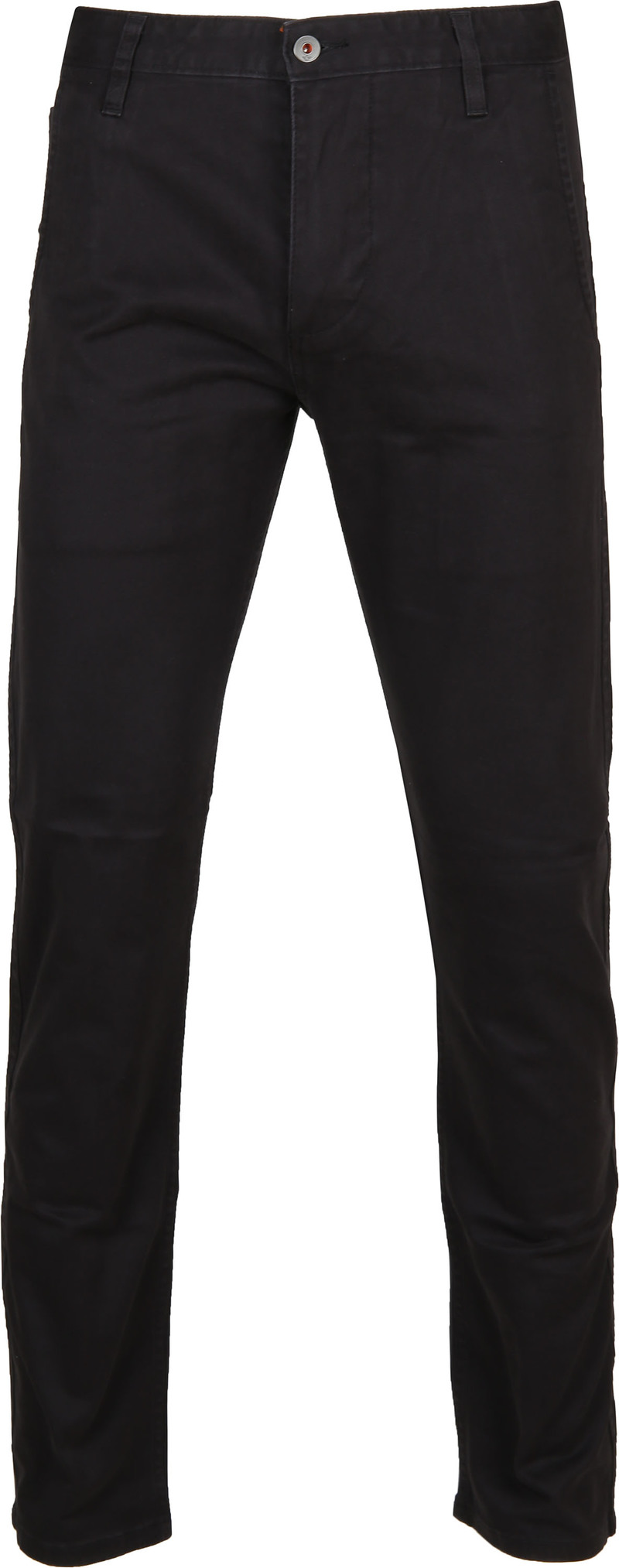 Dockers Trousers Alpha Stretch Black photo 0