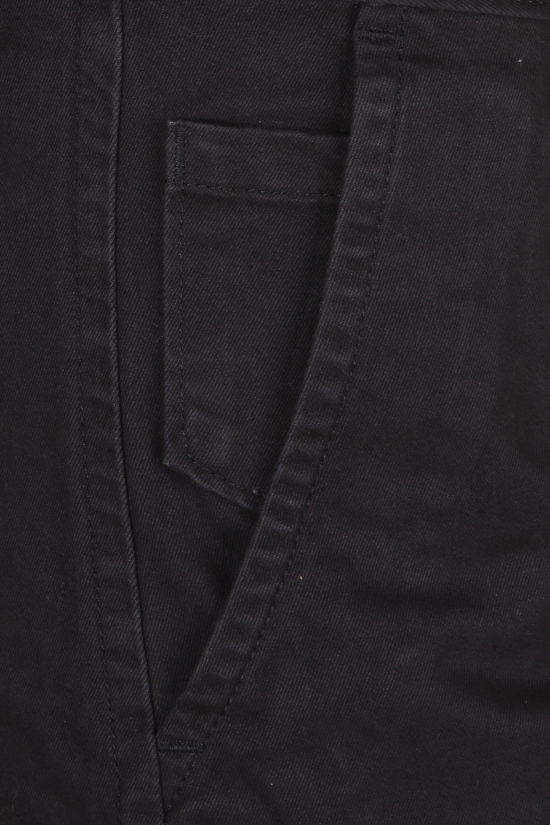 Dockers Trousers Alpha Stretch Black photo 2