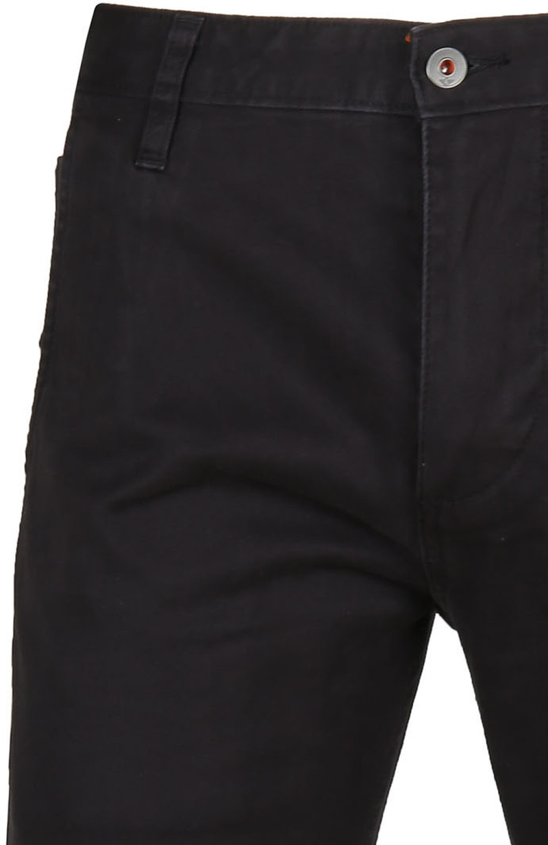 Dockers Trousers Alpha Stretch Black photo 3
