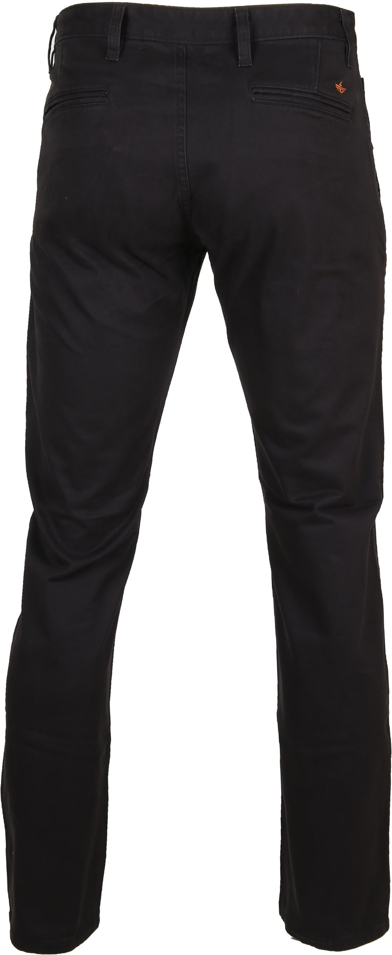 Dockers Trousers Alpha Stretch Black photo 4