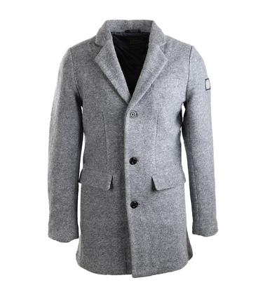 Dstrezzed Coat Boucle Grijs  online bestellen   Suitable