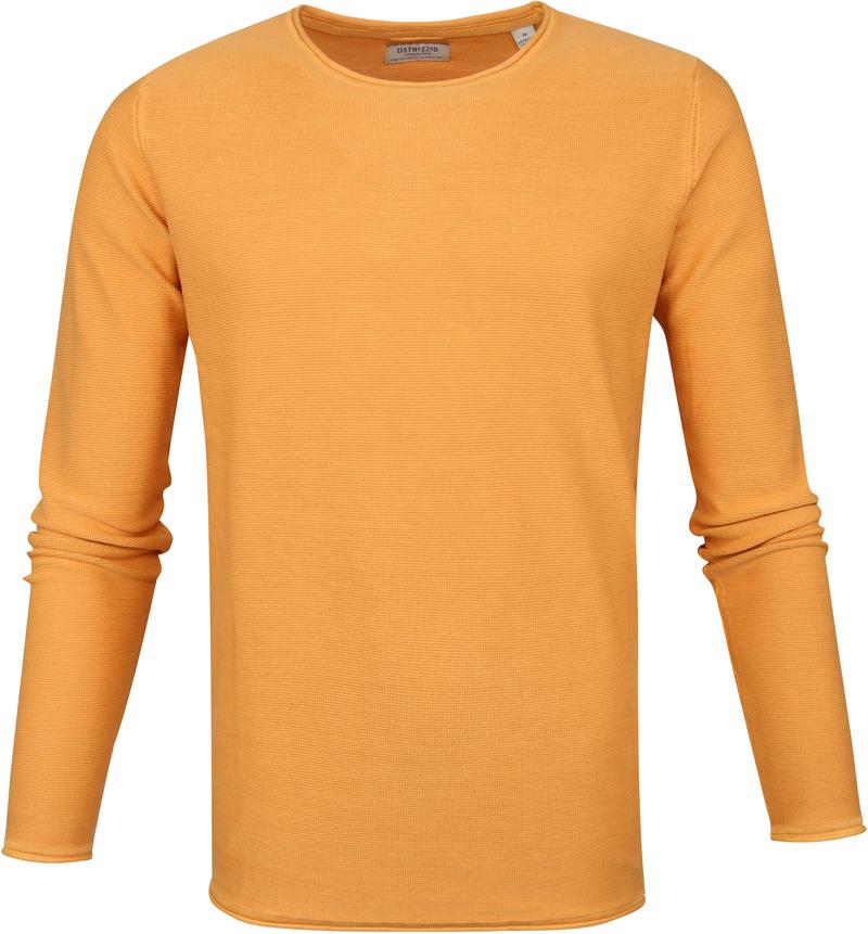 Dstrezzed Cooper Acid Sweater Orange photo 0
