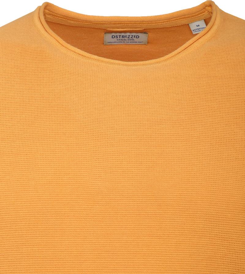 Dstrezzed Cooper Acid Sweater Orange photo 1