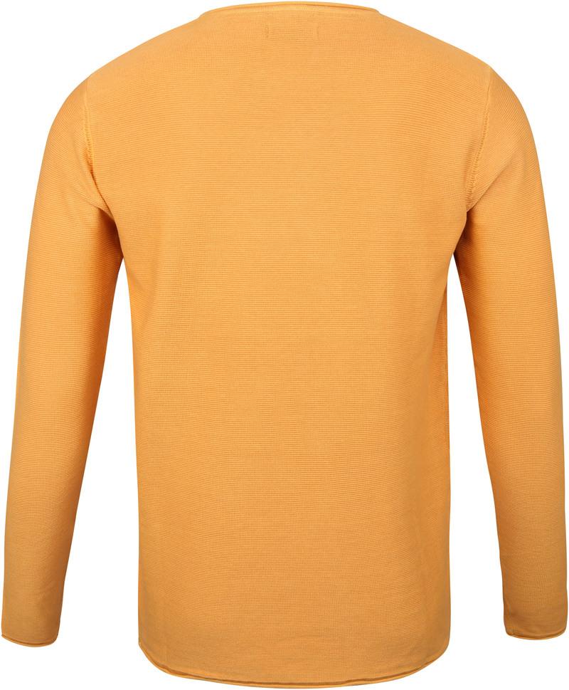 Dstrezzed Cooper Acid Sweater Orange photo 3