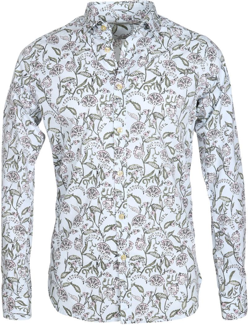 Dstrezzed Overhemd Dessin Bloem  online bestellen | Suitable