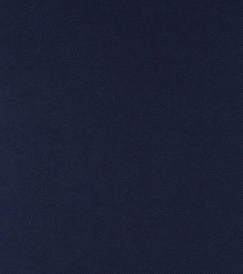 Dstrezzed Polo Bowie Donkerblauw