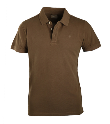 Dstrezzed Polo Bruin  online bestellen | Suitable