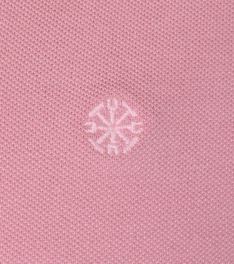 Detail Dstrezzed Polo Uni Roze