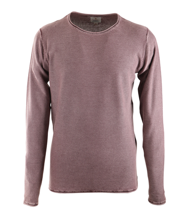 Dstrezzed Pullover Acid Bordeaux  online bestellen | Suitable