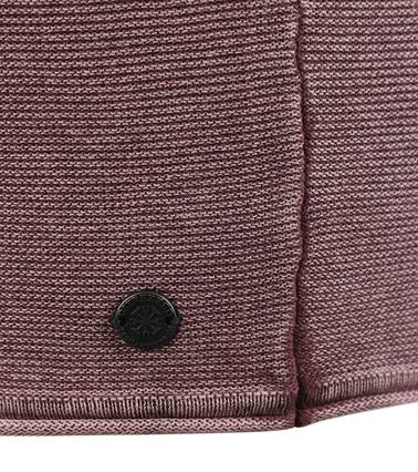 Detail Dstrezzed Pullover Acid Bordeaux