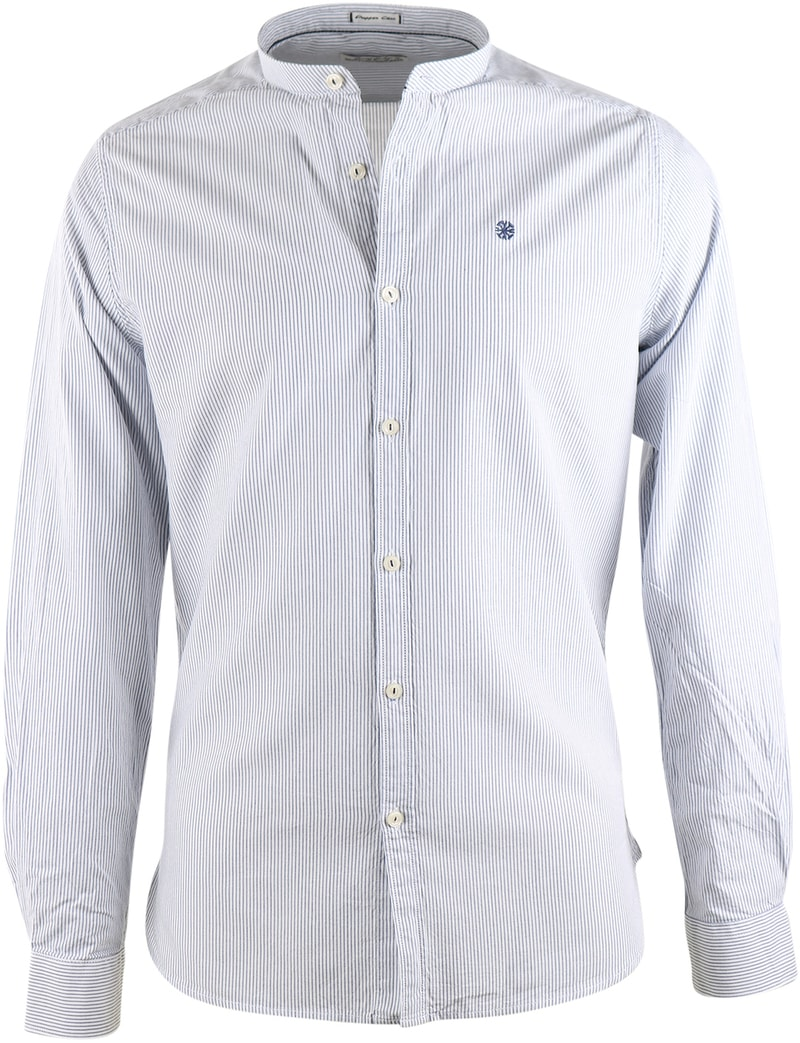 Dstrezzed Shirt Mao Streep  online bestellen | Suitable