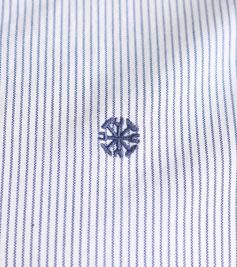 Dstrezzed Shirt Mao Stripes photo 2