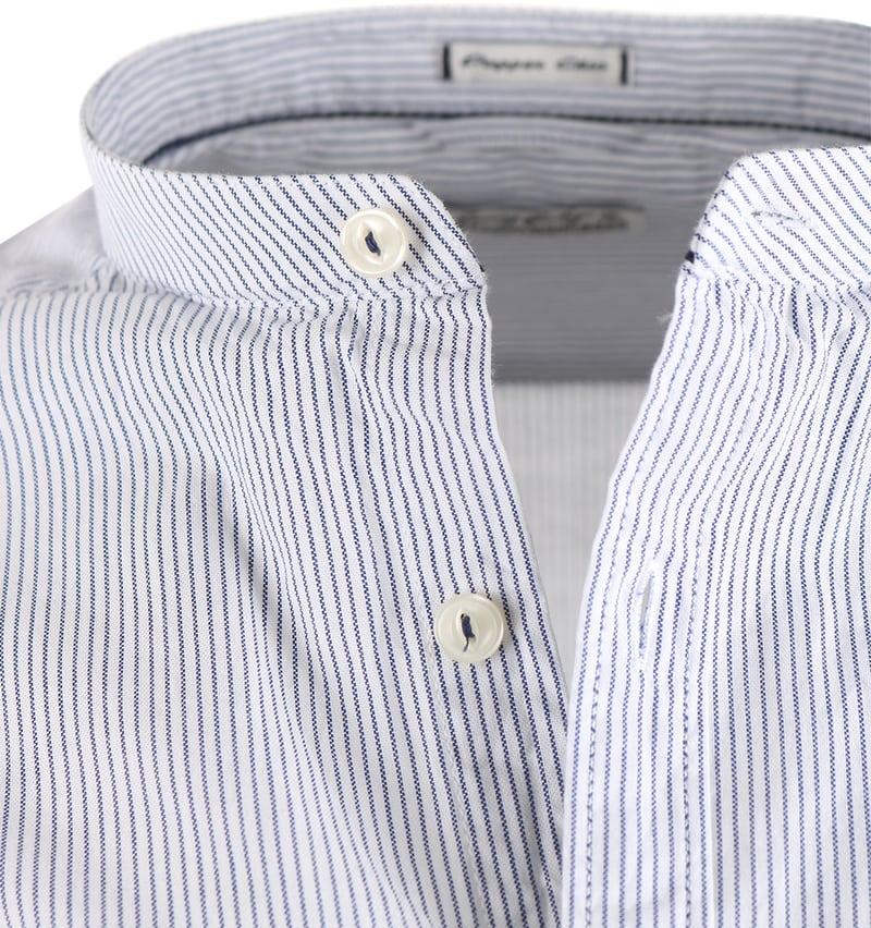 Dstrezzed Shirt Mao Stripes photo 3