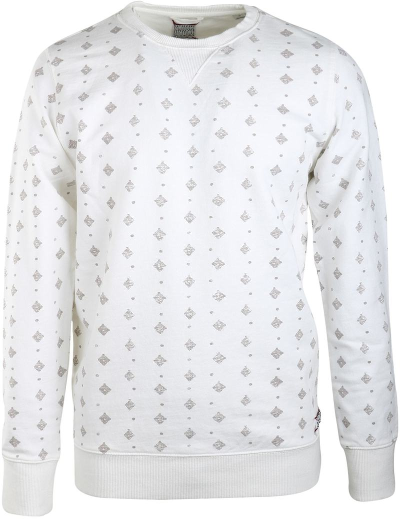 Dstrezzed Sweater Off White  online bestellen | Suitable